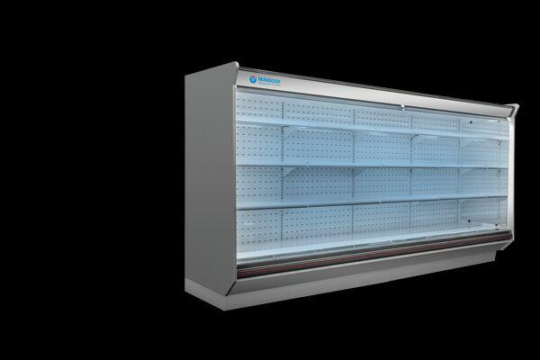 Commercial Multideck Display Fridge Mansoorco